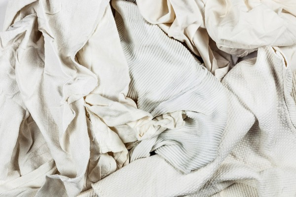 Cotton Rich – White