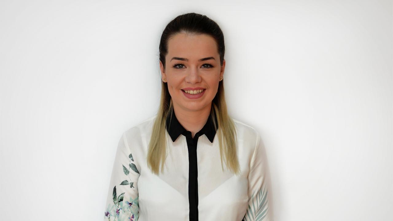 Paulina Zimna Specjalista do spraw kadr
