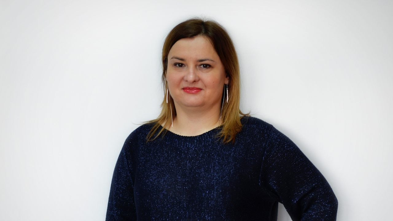 Renata Kasprolewicz Specjalista do spraw kadr