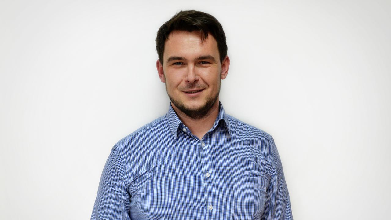 Ryszard Hamerliński Przedstawiciel handlowy